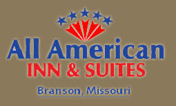 Branson's All American Hotel and Suites